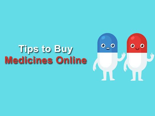 ORDER MEDICINES ONLINE