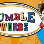 Word Jumble solver