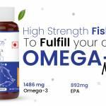 Deep Sea Fish Oil