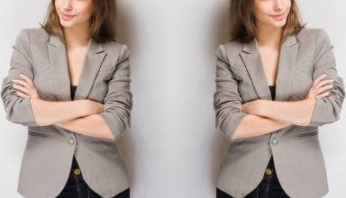 Four Stylish Tips to Look Great in Women's Workwear