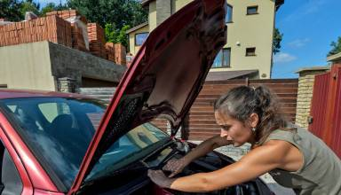 How to keep your car in good condition for a long time