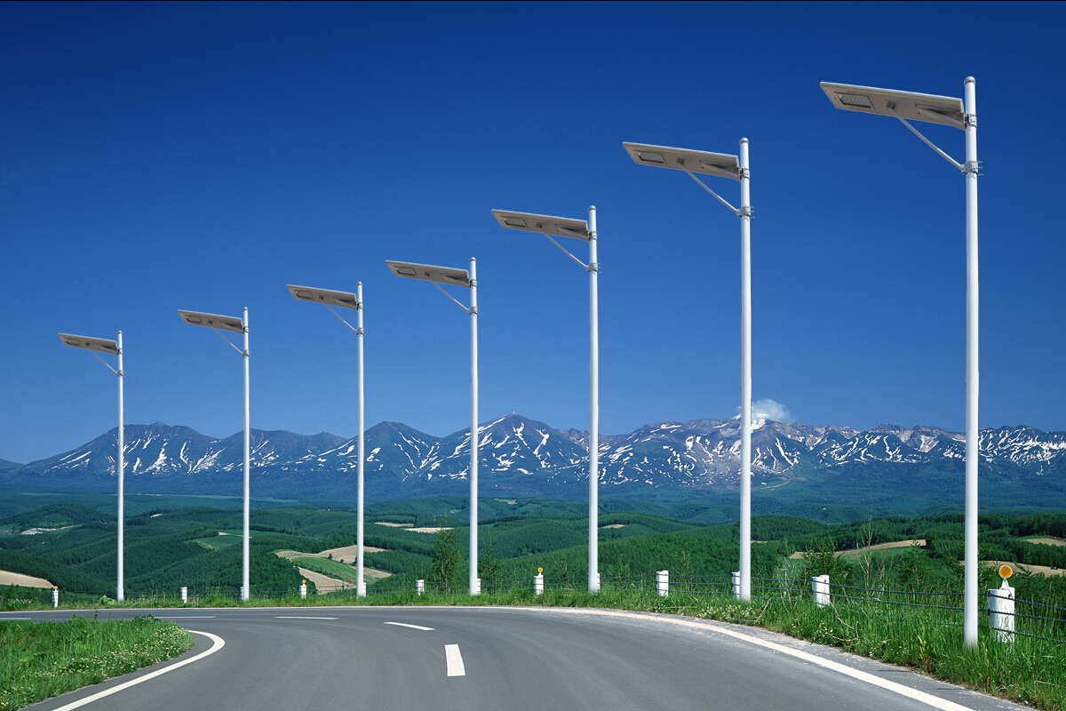 It's the Ideal Time for Solar Lighting Products