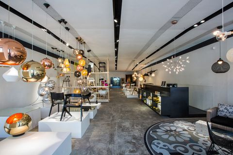 Luxury Design Stores to Help You Reinvent Your Home
