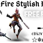 Free Fire names could be improved on iOS but you'll need to use on the net instruments like nickfinder.com to make attractive Free Fire character names.