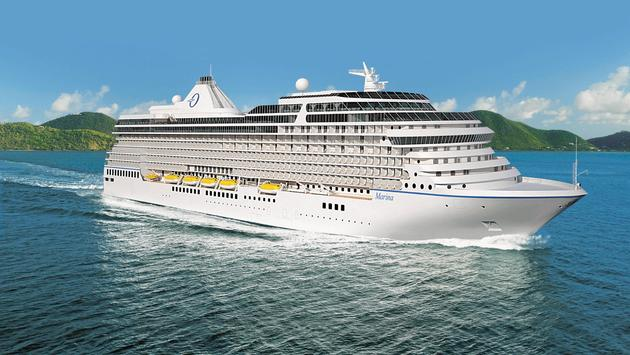 Technology Will Help Cruise Lines Restart Operations