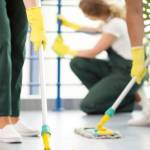 The Benefits of Hiring Professional Cleaning Services For Tenants