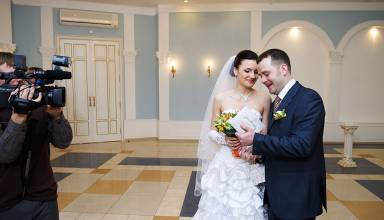 Ways to look for wedding video production team