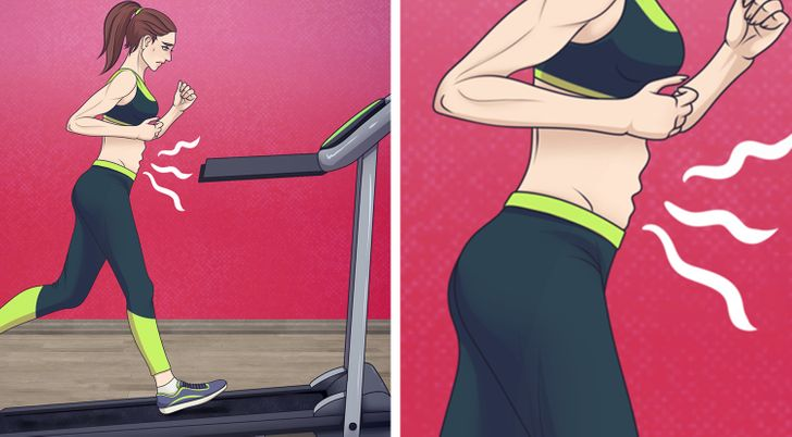 What You Shouldn't Do Before a Workout and Why