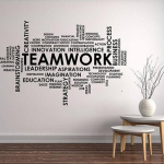What are Removable Vinyl Wall Decals?
