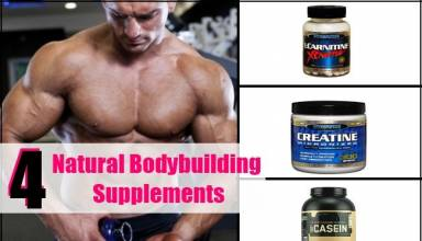 Tips for selecting a supplement for bodybuilding: