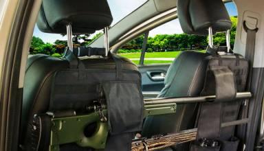 seat back gun sling