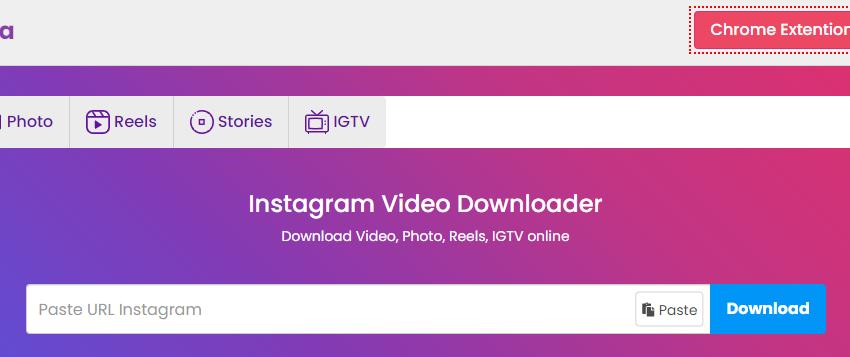 best Instagram video downloader