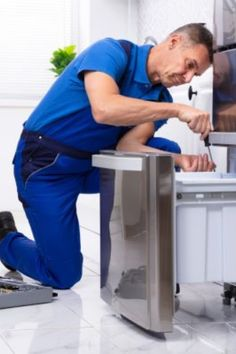 Fridge repair services of Internal Components and Door switch