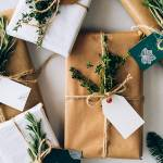 Gift Wrapping with Custom Boxes