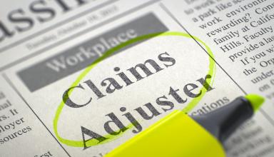 hiring a public adjuster