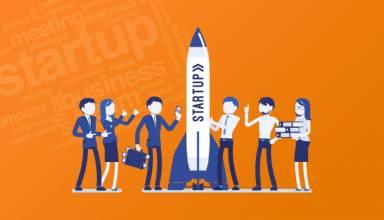 start startup marketing agency