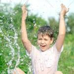 Fill N Splash Submarine — bathe your kids with joy