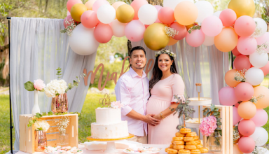 10 Excellent Baby Shower Gift Ideas That Are Also Useful