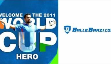 2011 World Cup champion