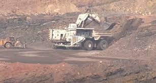 Copper Mining In Columbia