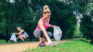 Green Exercise Craze
