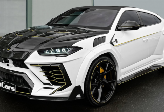 Lamborghini Urus for sale