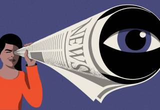 The Vital Role Of Journalism In The Time Of Crisis