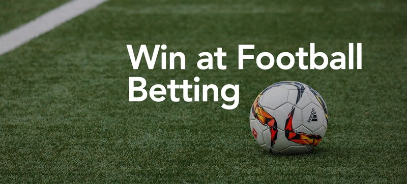 Tips to win Football Betting