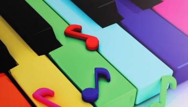 Top 4 Benefits of Online Music Lessons