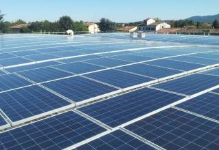 Which is the best floating PV system in the market