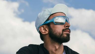 Don't hit the road without these cycling glasses